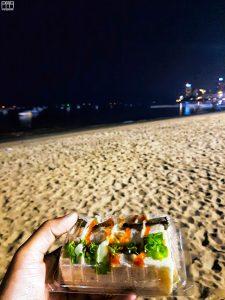 sandwich, beach, beaches, onlyprathamesh